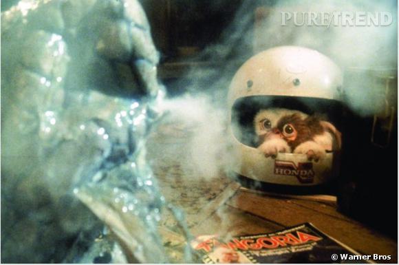 """""""Les gremlins"""" de Joe Dante bientôt au cinéma dans une version 3D ?"""