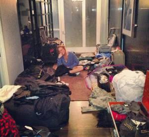 Lindsay Lohan confond rehab et depart en vacances