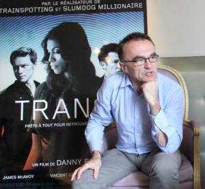 Trance : Danny Boyle repond a nos questions