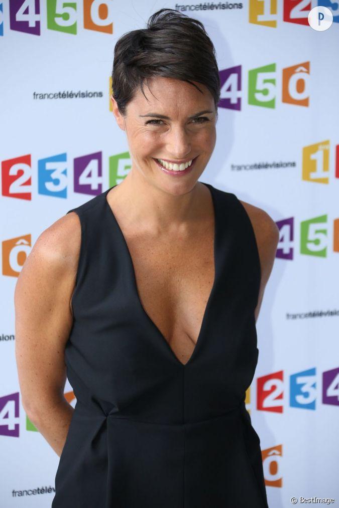 Alessandra sublet n 39 animera plus l 39 mission c vous sur france 5 la rentr e 2013 - Emission sur la 5 ...