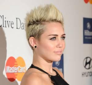 Miley Cyrus : femme la plus sexy de 2013 selon le classement du magazine Maxim