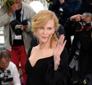 Cannes 2013 : retour sur les looks de Nicole Kidman lors de ses sejours au Festival