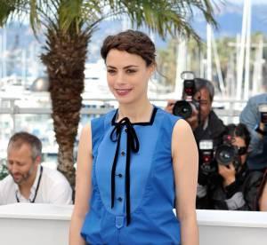 Cannes 2013 : Berenice Bejo, bleu azur sous le ciel cannois pour Le Passe