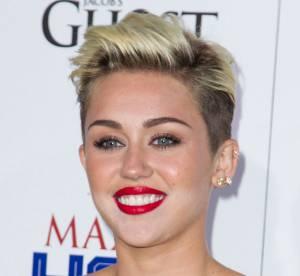 Miley Cyrus et son gros ratage fond de teint : le flop make-up