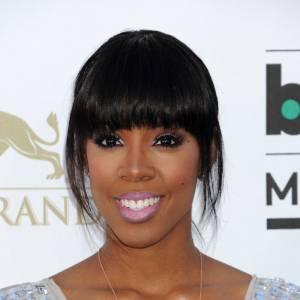 Le pire et le meilleur beauté des Billboard Awards 2013 Kelly Rowland mise sur un regard XXL et une bouche rose dragée. Attention toutefois au gloss, qui n'offre pas le résultat le plus subtil, surtout lorsqu'il commence à fuir...
