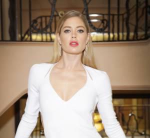 Doutzen Kroes, sublime sirene de Cannes 2013 : le beauty look du jour