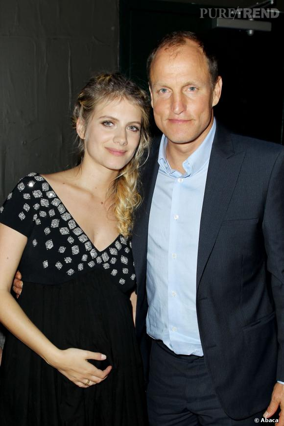 M lanie laurent et woody harrelson pour la premi re d 39 insaisissables new york puretrend - Laurent bignolas vie privee ...