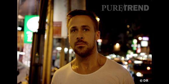"""Ryan Gosling dans """"Only God Forgives"""" : l'acteur ne pourra pas venir à Cannes."""