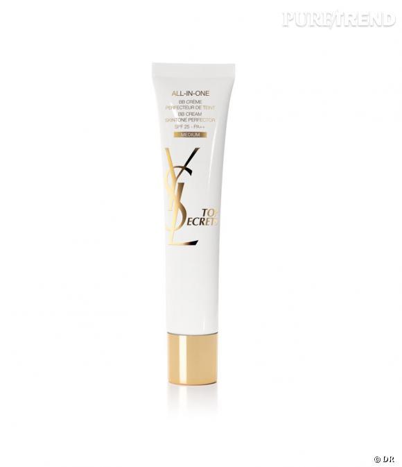 Top Secrets BB Cream Yves Saint Laurent, 45€