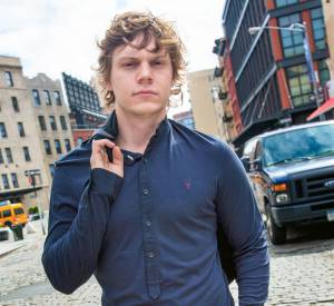"Evan Peters rejoint le casting de ""X-Men Days of Future Past""."