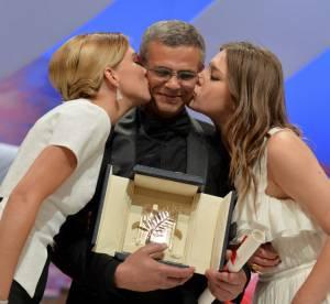 Cannes 2013 : La vie d'Adele, Le Passe, Inside Llewyn Davis... le Palmares en images