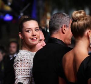 Adele Exarchopoulos consacree par ''La vie d'Adele'' : mais qui est-elle ?