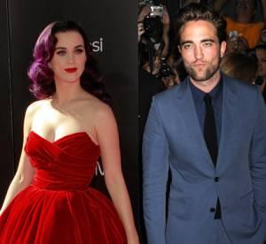 Robert Pattinson et Katy Perry : ils s'invitent au mariage d'inconnus