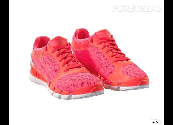 Fashion obsession : des baskets hype !    Basktes Adidas par Stella McCartney, 140 €