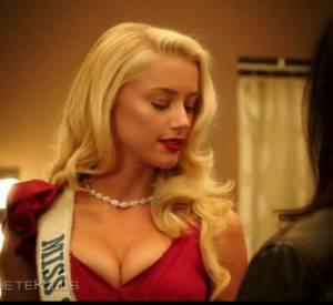 Dans cet autre trailer, on aperçoit enfin les personnages féminins : Amber Heard, Sofia Vergara et Lady Gaga, entre autres.