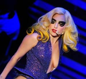 Lady Gaga : l'un de ses faux-ongles vendu 12 000 dollars aux encheres