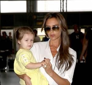 Victoria Beckham VS Leila Bekhti : la jupe Renaissance Carven