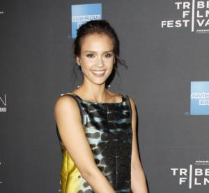 Jessica Alba, Kristen Wiig, Tobey Maguire dans la mini serie ''The Spoils of Babylon''