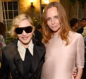 Madonna, Cameron Diaz... La soiree de Stella McCartney en photos