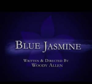"""Bande-annonce du nouveau film de Woody Allen, """"Blue Jasmine"""" qui sortira le 25 septembre 2013."""