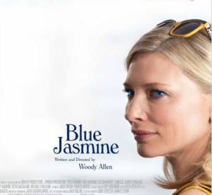 Cate Blanchett : heroine dramatique dans ''Blue Jasmine'' de Woody Allen