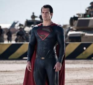 Man of Steel, Iron Man, Spiderman :  des super heros de plus en plus sexy !