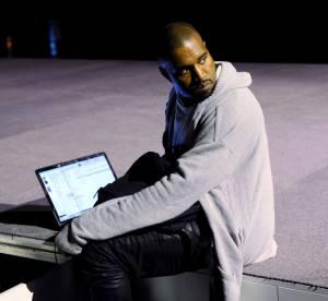 Kanye West, zen malgre le piratage de son nouvel album ''Yeezus''