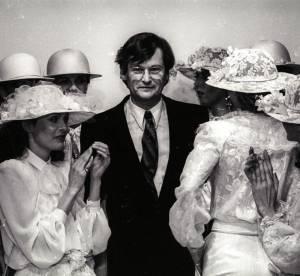 Jean-Louis Scherrer : Hommage a un grand couturier francais