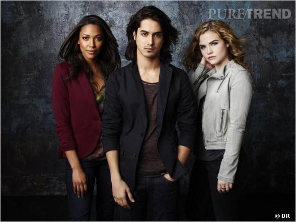 """ABC Family compte beaucoup sur """"Twisted"""", un teen drama empli de secrets..."""