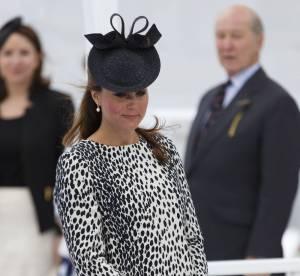 Kate Middelton enceinte : nouvelles revelations sur l'accouchement naturel de la Duchesse