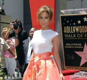 Jennifer Lopez vs Marion Cotillard : la robe dramatique Christian Dior