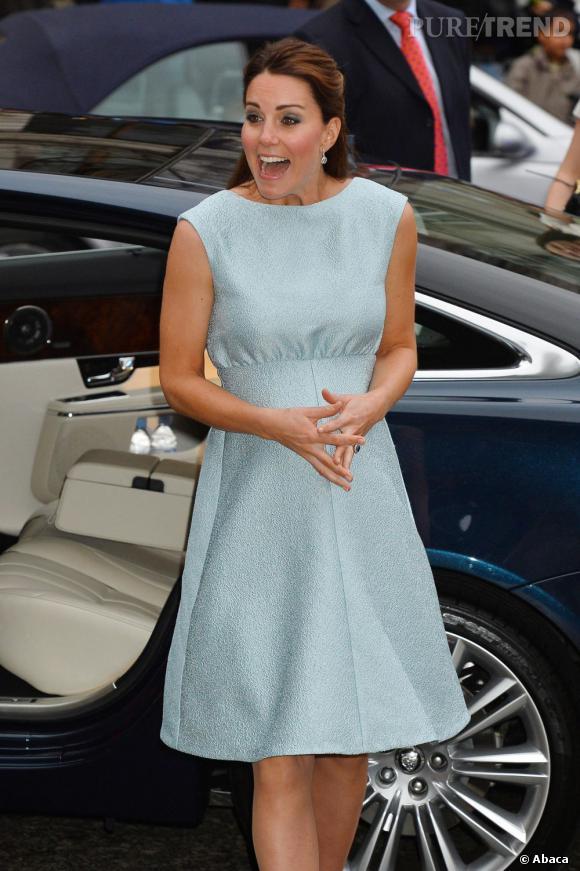 Kate Middleton, mensonge sur la date de son accouchement ?