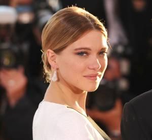 Lea Seydoux, 28 ans pour la prochaine Belle du cinema