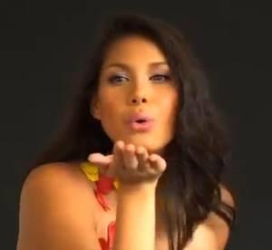 Miss Tahiti 2013 : Mehiata Riaria, 21 ans, remporte la couronne