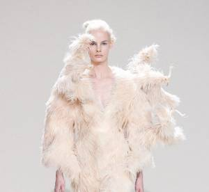 Best-of Haute Couture Automne-Hiver 2013/2014 : ce qu'il ne fallait pas rater