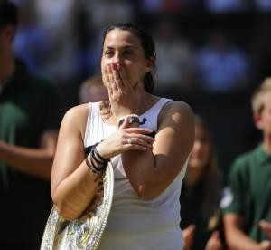 Marion Bartoli : victoire a Wimbledon gachee par la bourde d'un journaliste