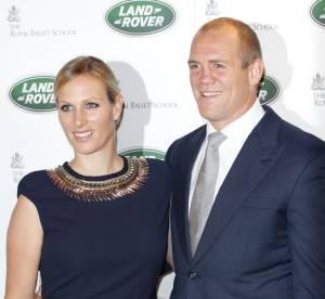 Zara Phillips enceinte : un bebe de plus dans la famille royale britannique