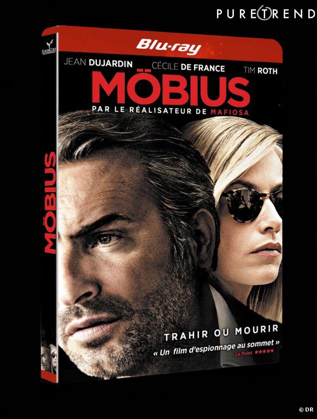 Le dvd m bius pourquoi lui un nouveau film noir for Nouveau film dujardin