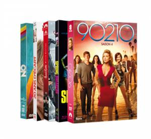 90210, Spring Breakers, 20 ans d'ecart... Les 15 DVD coups de coeur de juillet