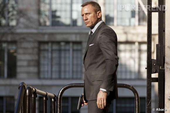 """Le prochain film """"James Bond"""" pourrait s'appeler """"Devil May Care""""..."""