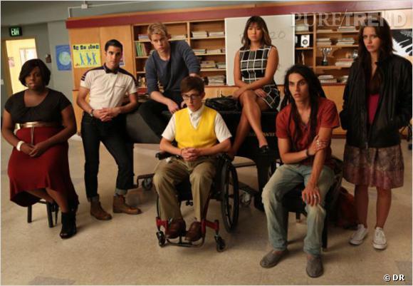 """Le tournage de la prochaine saison de """"Glee"""" devait commencer dans quelques semaines, accueillant même de nouvelles recrues !"""