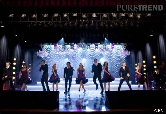 """Quel avenir attend la saison 5 de """"Glee"""" ?"""