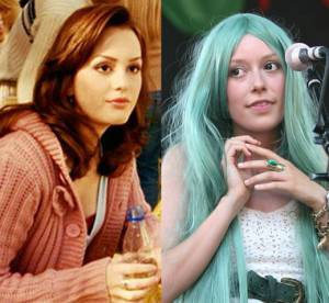 Veronica Mars : Leighton Meester laisse sa place a la chanteuse Andrea Estella