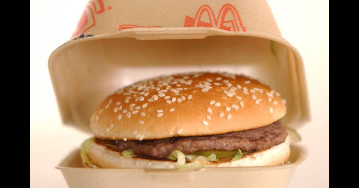 Manucure Fast Food