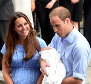 Kate Middleton : son ventre rond post-accouchement choque la toile