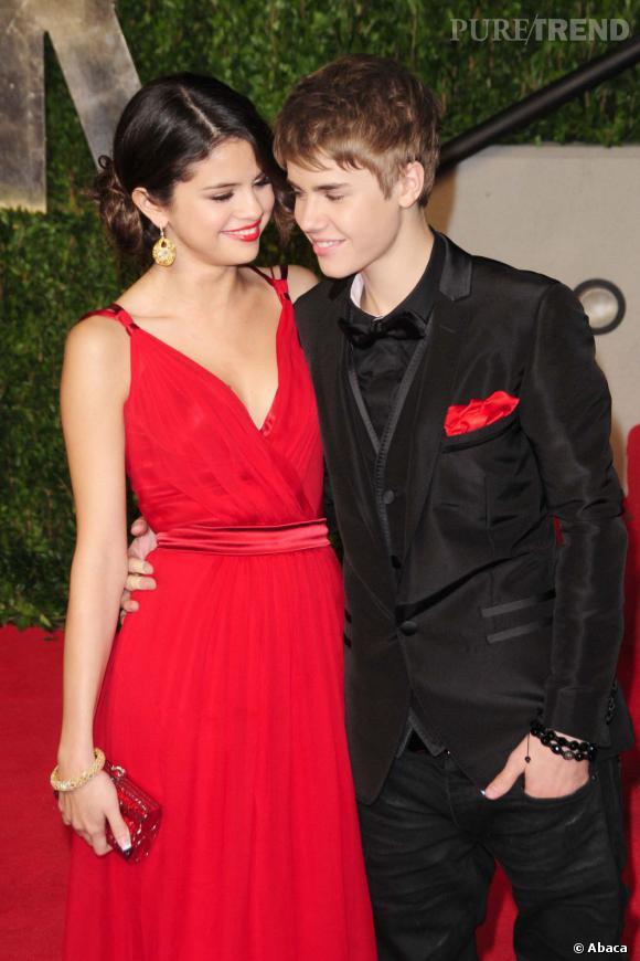 Selena Gomez aurait passé du bon temps avec Justin Bieber lors de sa soirée d'anniversaire le 27 juillet.