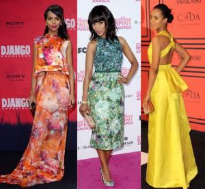 Kerry Washington, Justin Timberlake, Kate Middleton : les mieux habilles selon Vanity Fair
