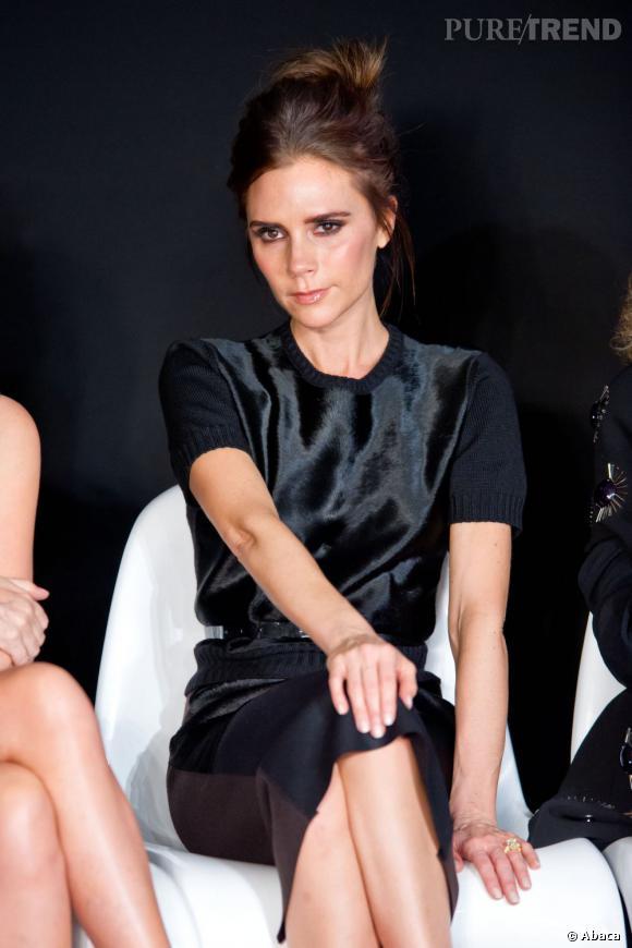 Les rumeurs veulent que Victoria Beckham ouvre sa première boutique à Londres.