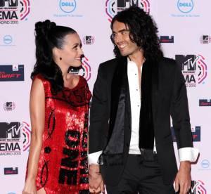 Katy Perry, encore bafouee par Russell Brand : ''Je pensais a d'autres femmes au lit''
