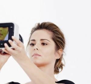 Cheryl Cole, sans maquillage : ''Je me suis sentie si vulnerable !''
